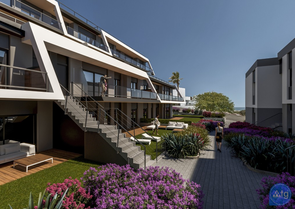 Villa de 3 chambres à Villamartin - VS114255 - 5