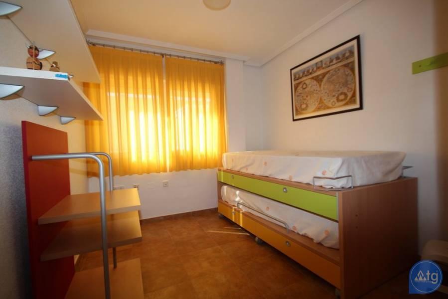 Townhouse de 2 chambres à La Vila Joiosa - QUA8601 - 10