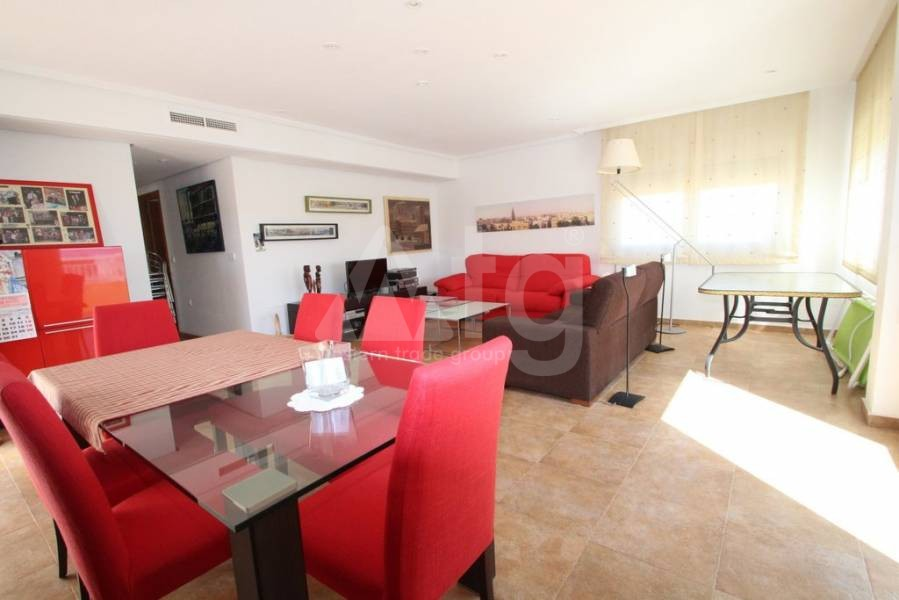 Townhouse de 2 chambres à La Vila Joiosa - QUA8601 - 3