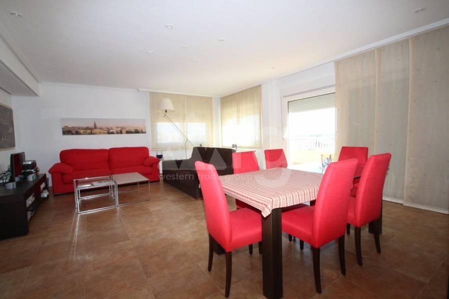Townhouse de 2 chambres à La Vila Joiosa - QUA8601 - 4