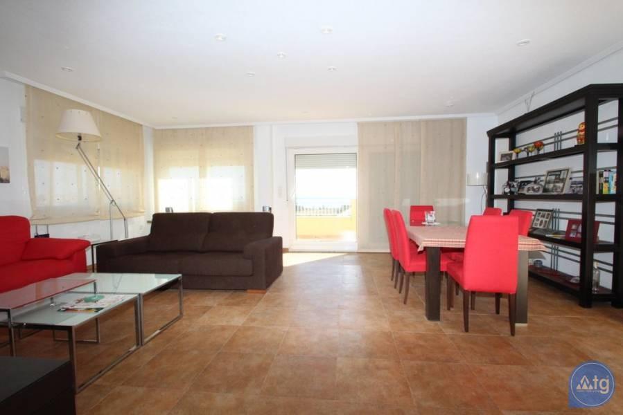 Townhouse de 2 chambres à La Vila Joiosa - QUA8601 - 5