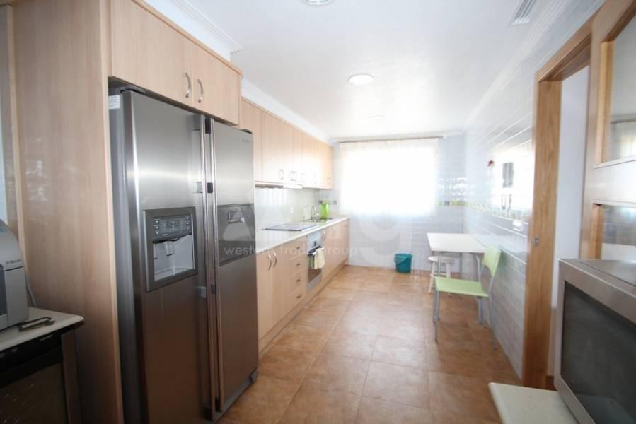 Townhouse de 2 chambres à La Vila Joiosa - QUA8601 - 7