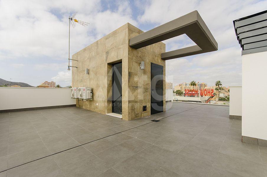 Townhouse de 2 chambres à La Vila Joiosa - QUA8621 - 15
