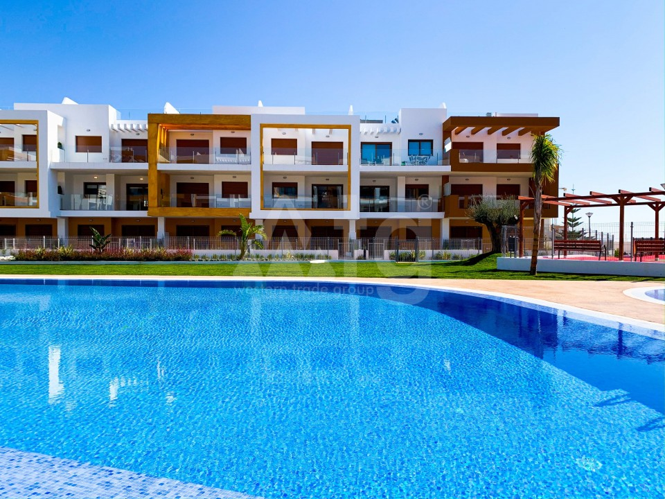 Townhouse de 3 chambres à Murcia - OI7566 - 19