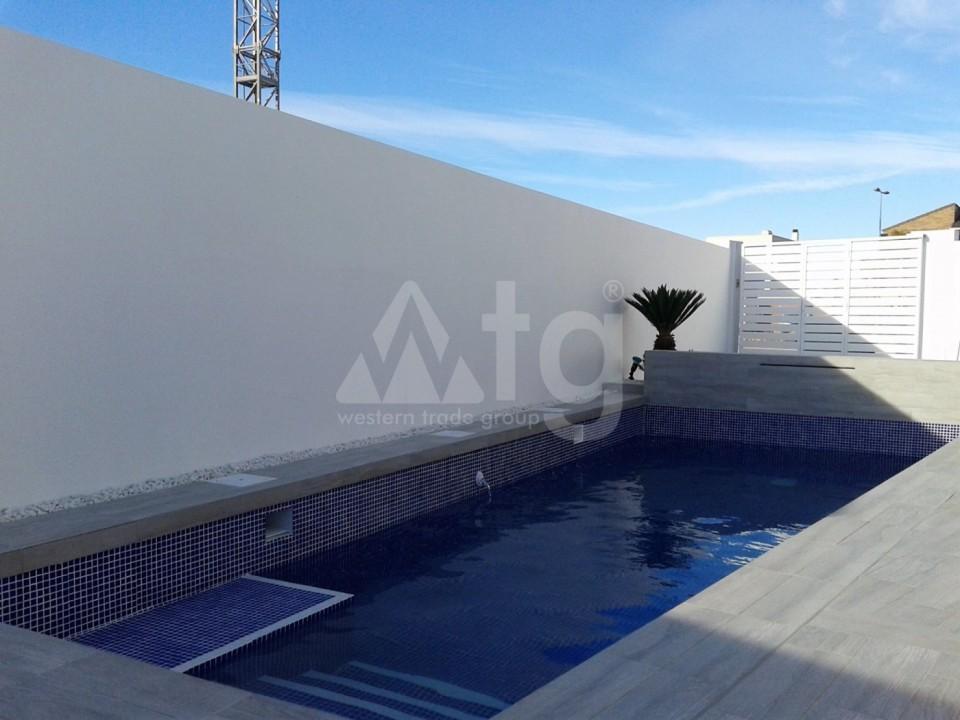 Townhouse de 3 chambres à Pilar de la Horadada - CV113906 - 10