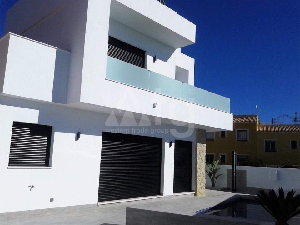 Townhouse de 3 chambres à Pilar de la Horadada - CV113906 - 11