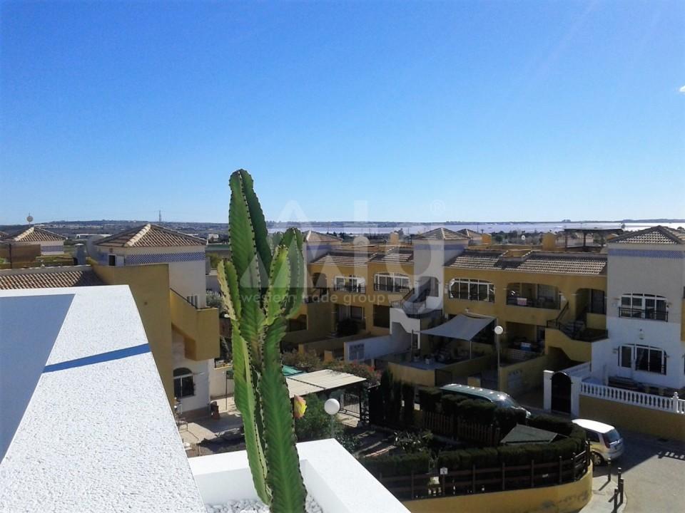 Townhouse de 3 chambres à Pilar de la Horadada - CV113906 - 13