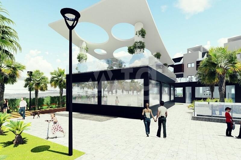 Townhouse de 3 chambres à Villamartin - SUN2907 - 3