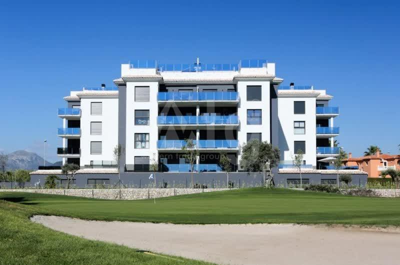 Townhouse de 3 chambres à La Vila Joiosa - GD6318 - 1
