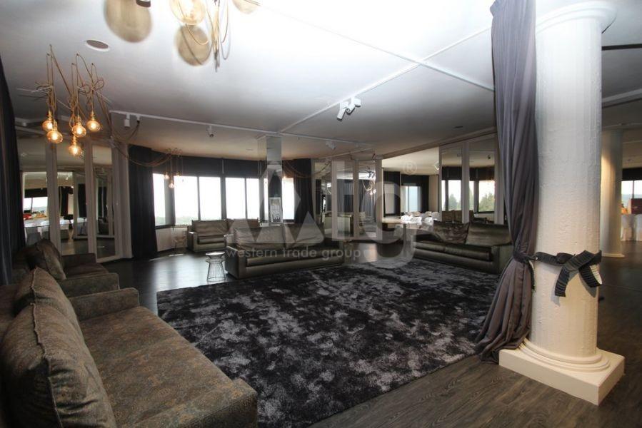 Townhouse de 2 chambres à La Vila Joiosa - QUA8630 - 4