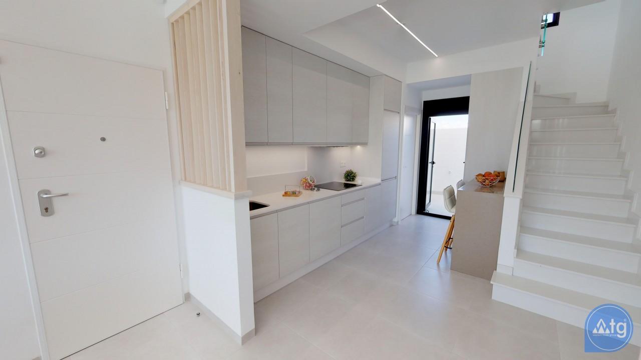 Villa de 3 chambres à San Pedro del Pinatar - GU119777 - 12