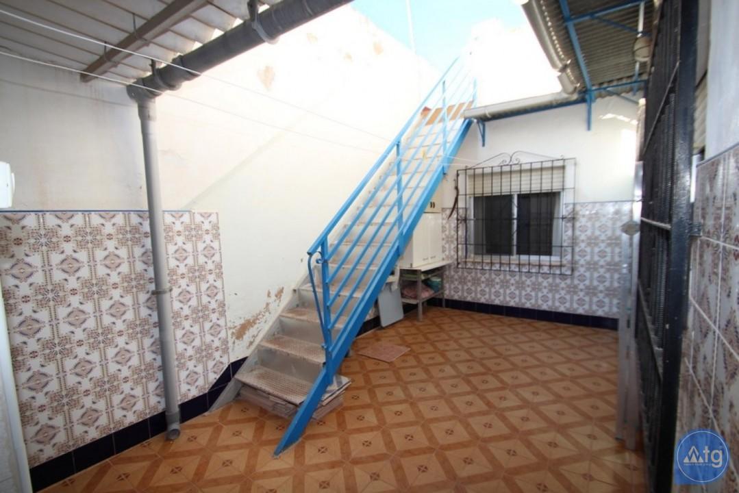 Вілла в Беніхофар, 3 спальні  - AR113930 - 16