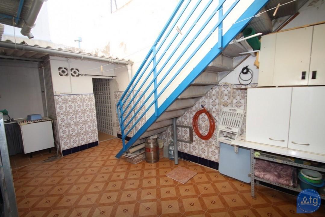 Вілла в Беніхофар, 3 спальні  - AR113930 - 17