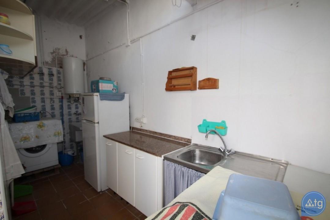 Вілла в Беніхофар, 3 спальні  - AR113930 - 5