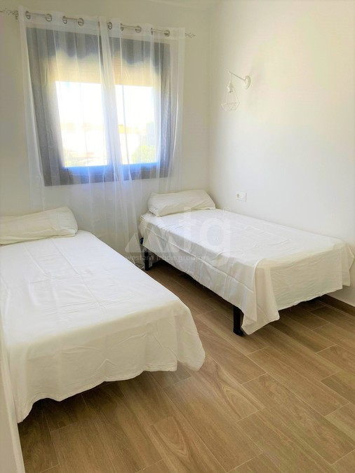 Апартаменты в Вилламартин, 3 спальни - OI114570 - 14