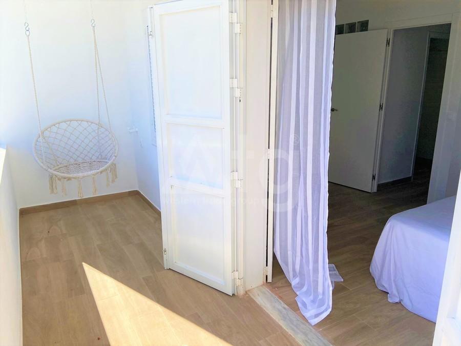 Апартаменты в Вилламартин, 3 спальни - OI114570 - 15