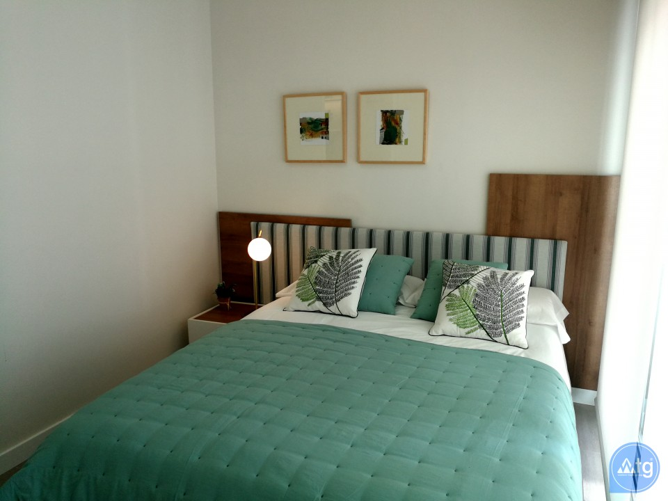 Апартаменты в Вилламартин, 3 спальни - OI114570 - 28