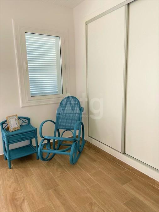 Апартаменты в Вилламартин, 3 спальни - OI114570 - 3