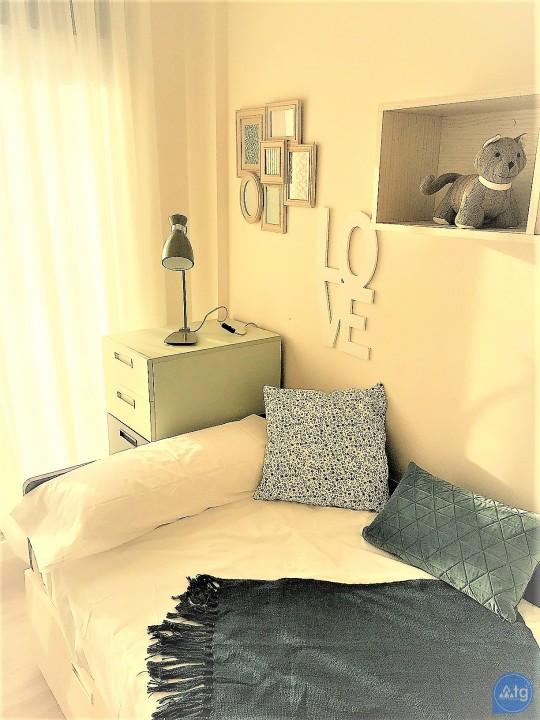 Апартаменты в Вилламартин, 3 спальни - OI114570 - 32