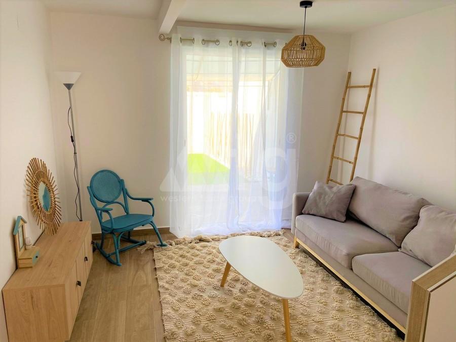 Апартаменты в Вилламартин, 3 спальни - OI114570 - 4