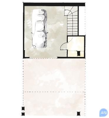 Апартаменты в Вилламартин, 3 спальни - OI114570 - 44