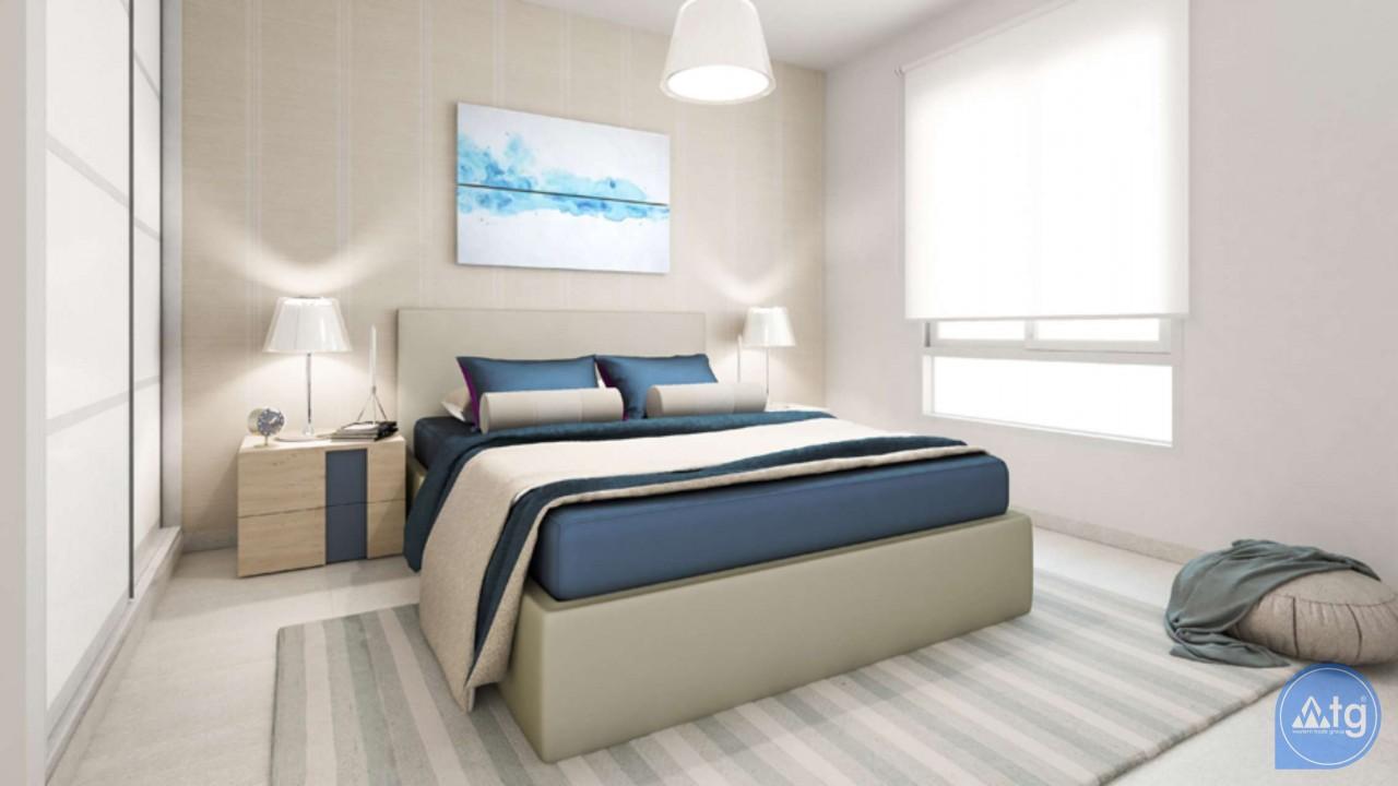 Nowe apartamenty w Torrevieja, 2 sypialnie, powierzchnia 83 m<sup>2</sup> - TR114320 - 10