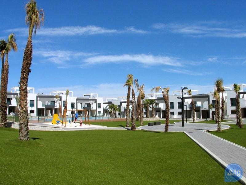 Bungalow w Guardamar del Segura, 2 sypialnie  - CN114045 - 15