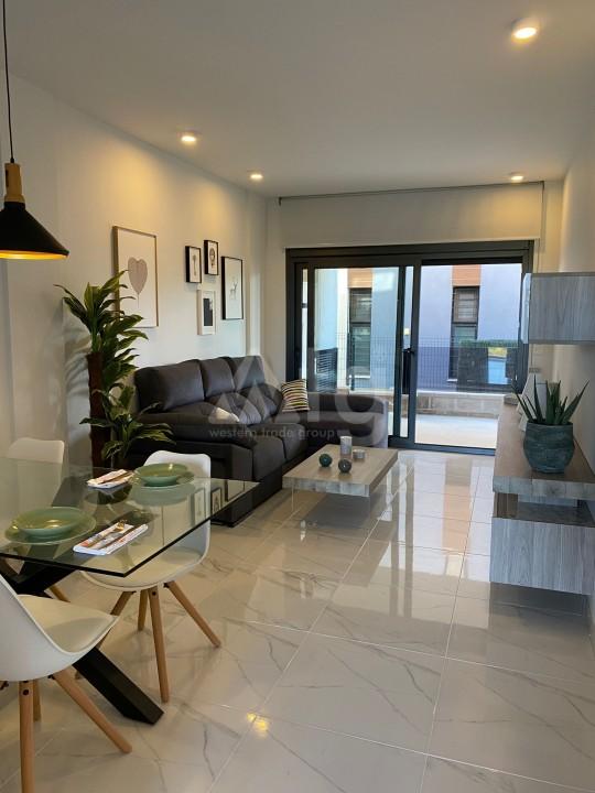 Apartament w Guardamar del Segura, 2 sypialnie  - DI6350 - 10