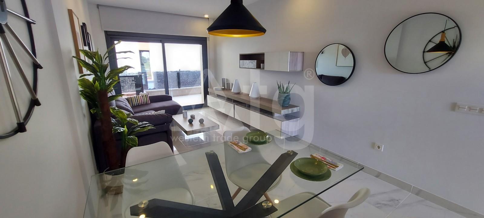 Apartament w Guardamar del Segura, 2 sypialnie  - DI6350 - 11