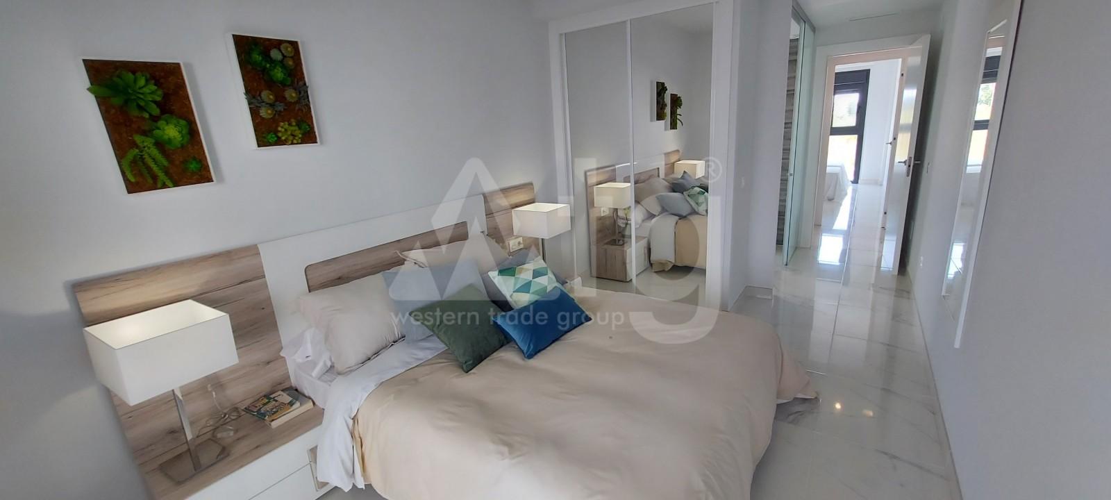 Apartament w Guardamar del Segura, 2 sypialnie  - DI6350 - 13