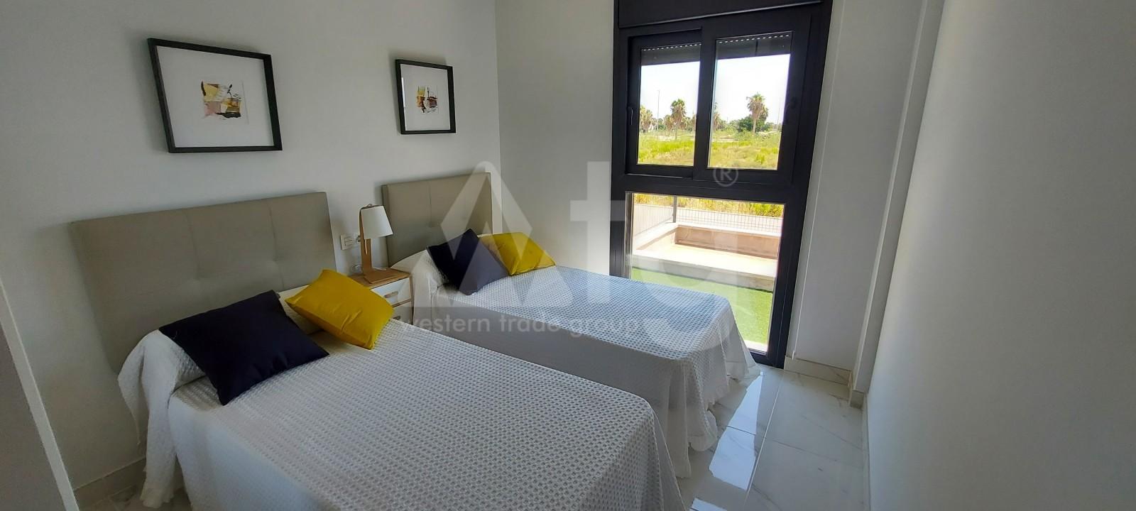 Apartament w Guardamar del Segura, 2 sypialnie  - DI6350 - 14