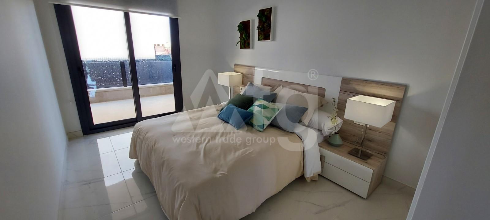 Apartament w Guardamar del Segura, 2 sypialnie  - DI6350 - 16