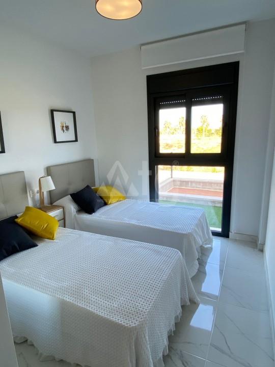 Apartament w Guardamar del Segura, 2 sypialnie  - DI6350 - 18