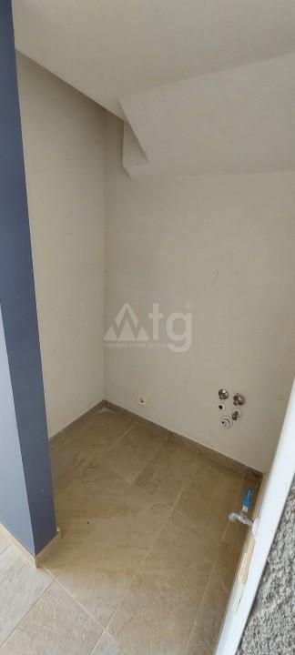 Apartament w Guardamar del Segura, 2 sypialnie  - DI6350 - 21