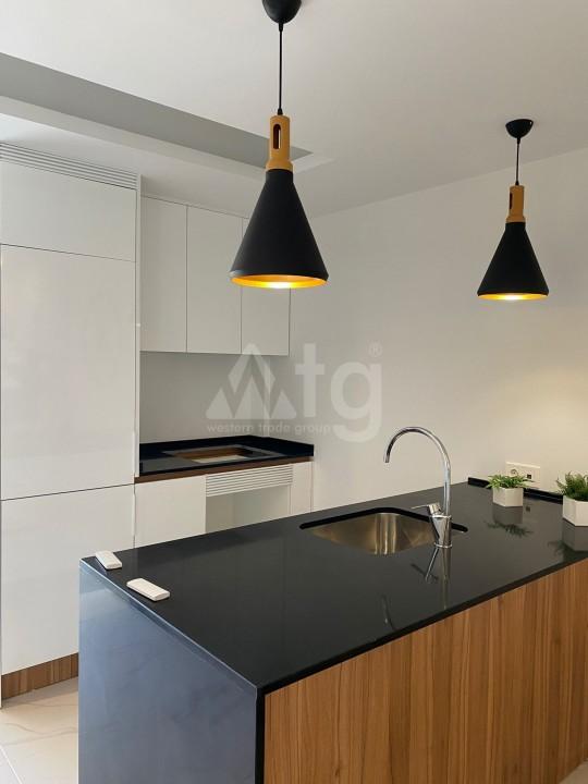 Apartament w Guardamar del Segura, 2 sypialnie  - DI6350 - 22