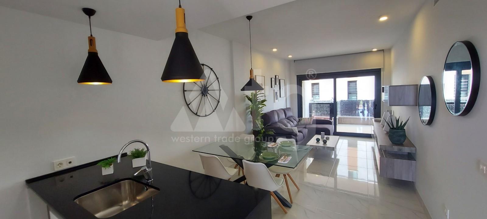 Apartament w Guardamar del Segura, 2 sypialnie  - DI6350 - 23