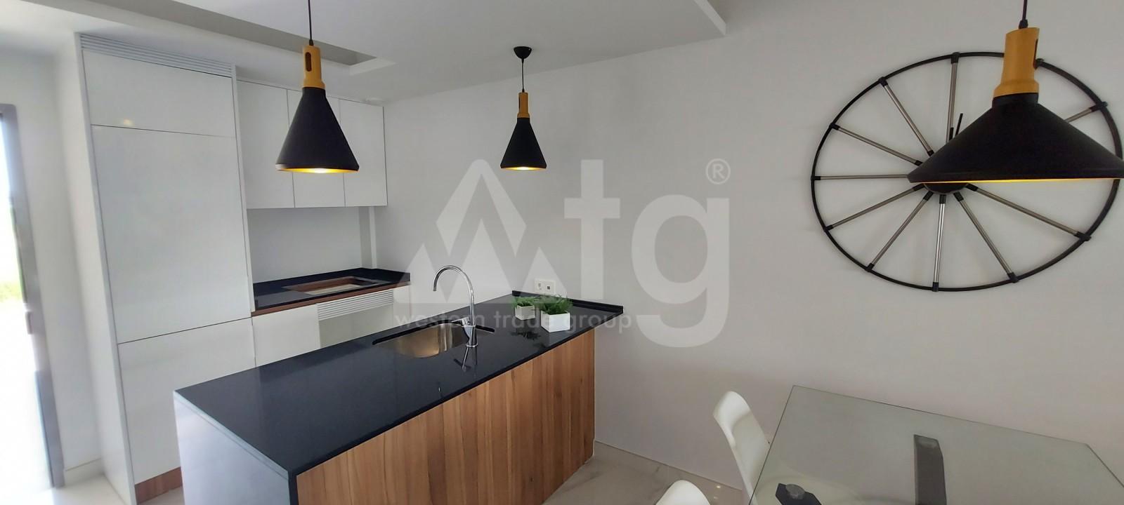 Apartament w Guardamar del Segura, 2 sypialnie  - DI6350 - 24