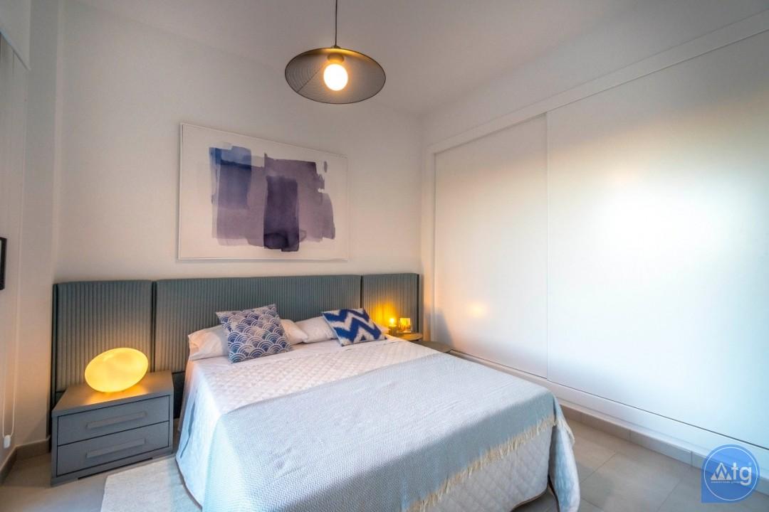 Apartament w Guardamar del Segura, 2 sypialnie  - DI6350 - 25