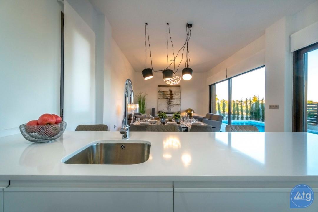 Apartament w Guardamar del Segura, 2 sypialnie  - DI6350 - 26
