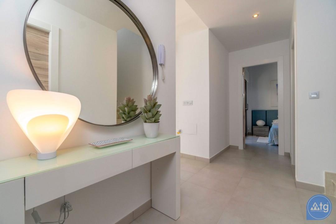 Apartament w Guardamar del Segura, 2 sypialnie  - DI6350 - 28