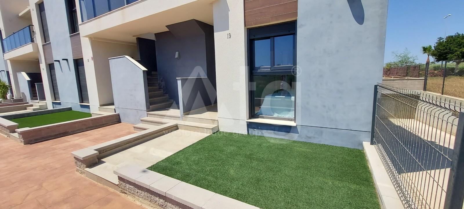 Apartament w Guardamar del Segura, 2 sypialnie  - DI6350 - 3