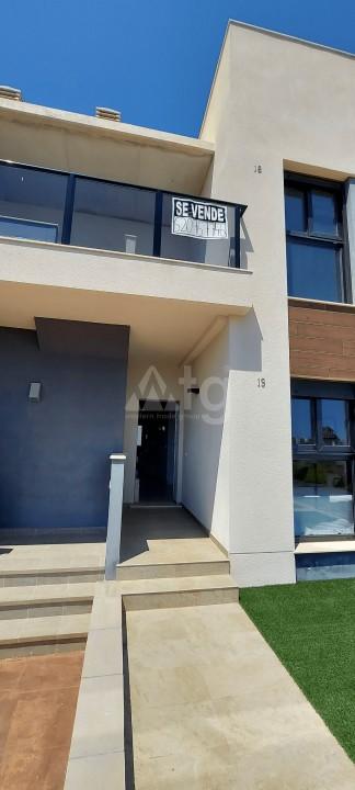 Apartament w Guardamar del Segura, 2 sypialnie  - DI6350 - 30