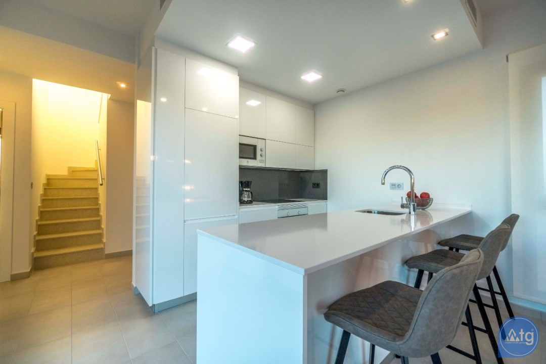 Apartament w Guardamar del Segura, 2 sypialnie  - DI6350 - 32