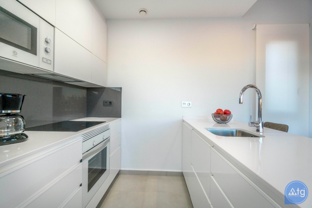 Apartament w Guardamar del Segura, 2 sypialnie  - DI6350 - 34