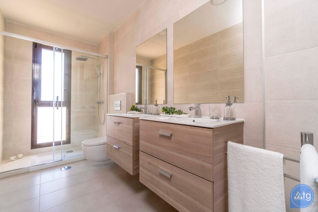 Apartament w Guardamar del Segura, 2 sypialnie  - DI6350 - 35