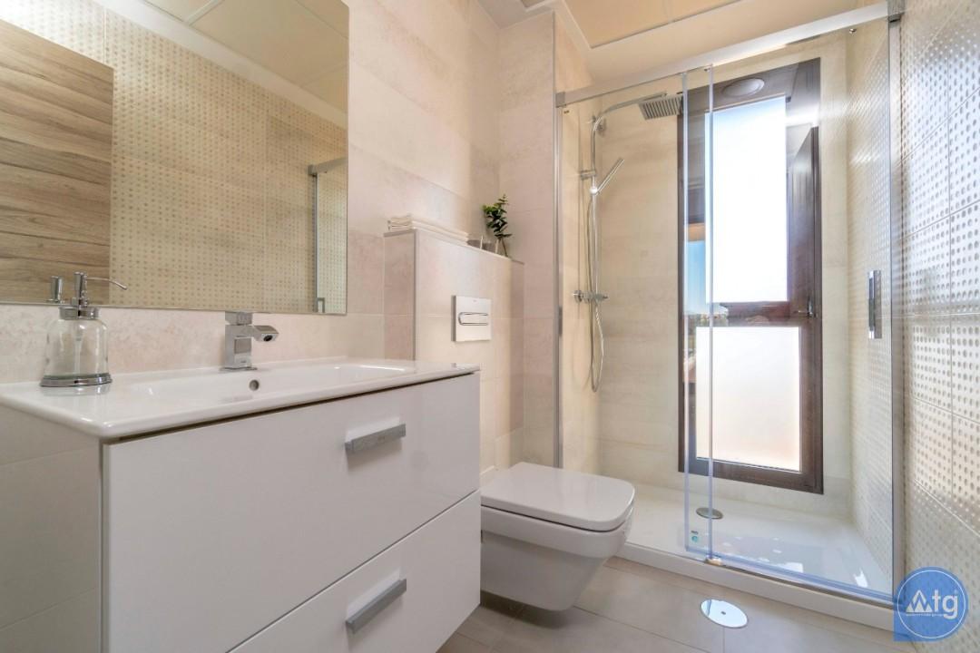 Apartament w Guardamar del Segura, 2 sypialnie  - DI6350 - 36