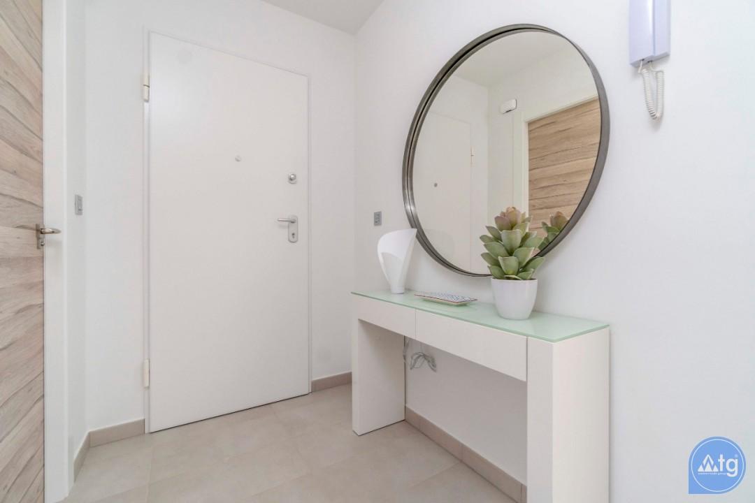 Apartament w Guardamar del Segura, 2 sypialnie  - DI6350 - 38