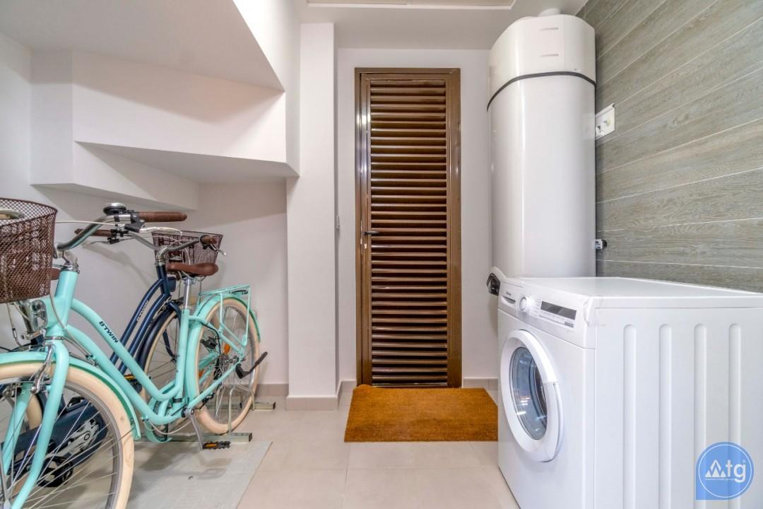 Apartament w Guardamar del Segura, 2 sypialnie  - DI6350 - 39