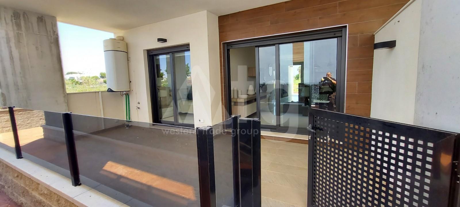 Apartament w Guardamar del Segura, 2 sypialnie  - DI6350 - 4