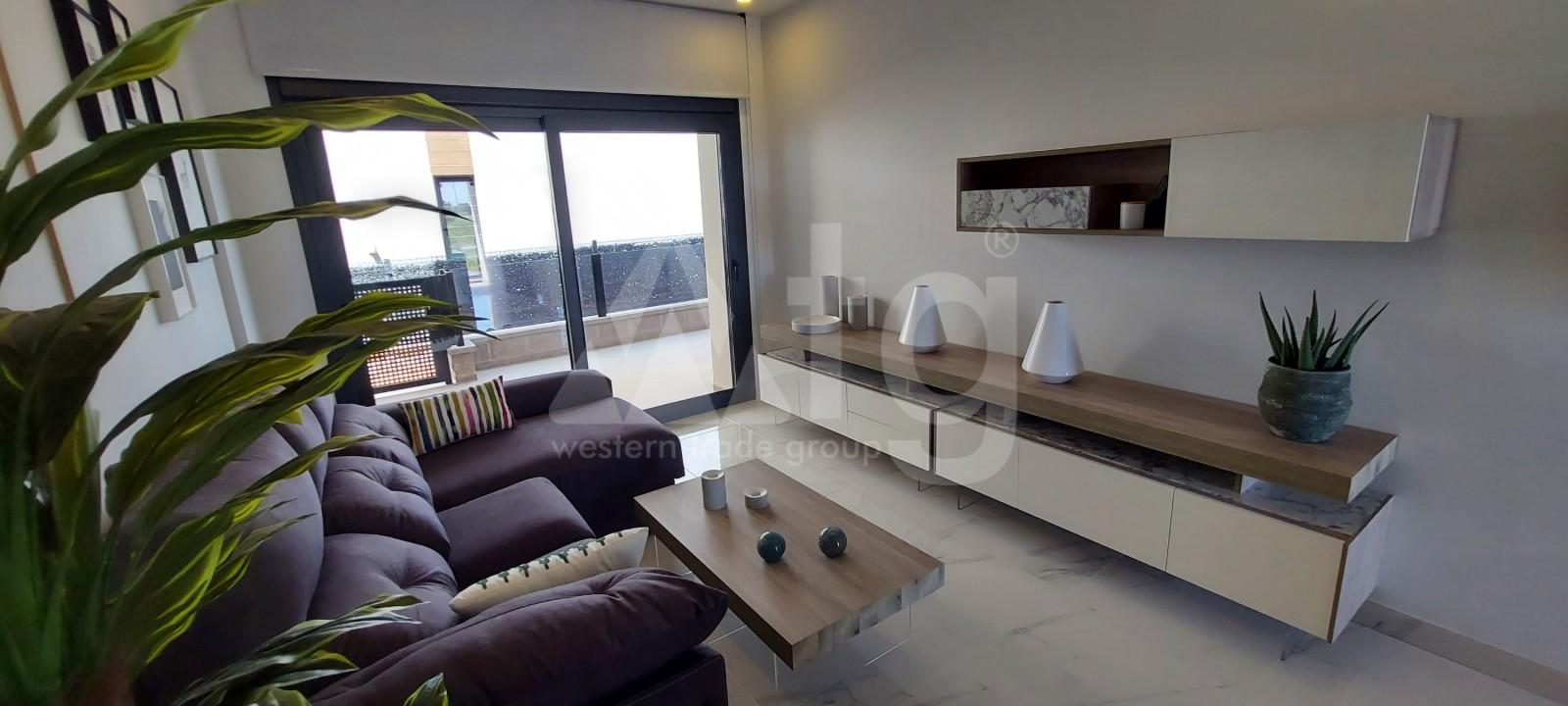Apartament w Guardamar del Segura, 2 sypialnie  - DI6350 - 6